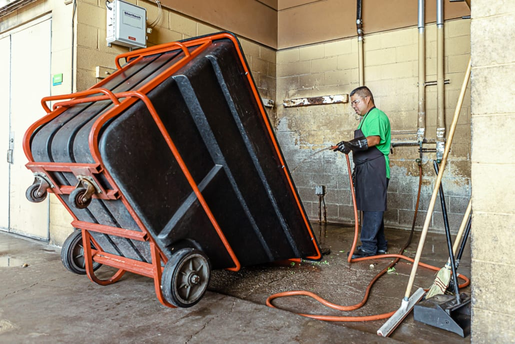 Combs Brothers Recycling Programs, Las Vegas, NV